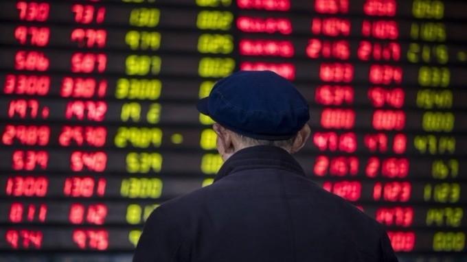 贏在轉勢:2018年股市前瞻(一) | 小龍江恩研究社• 江恩轉勢日