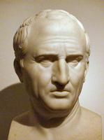 Marcus Tullius Cicero, 63 BC–63 BC