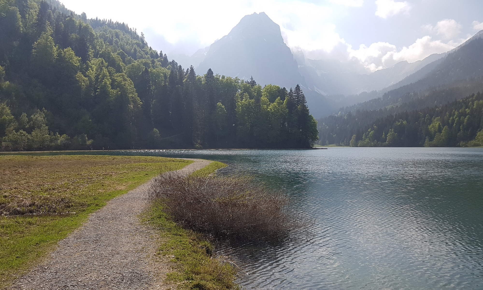Obersee, CH