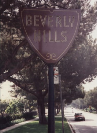 Los Angeles (Beverly Hills), USA (1990)