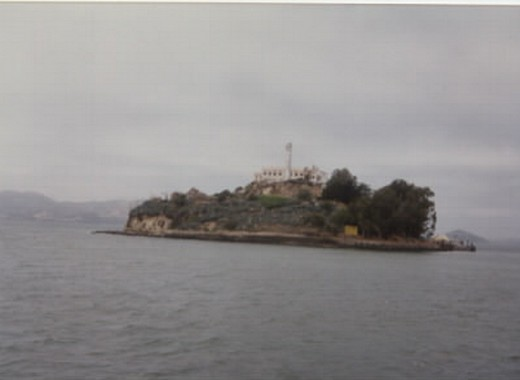San Francisco (Alcatraz), USA (1990)