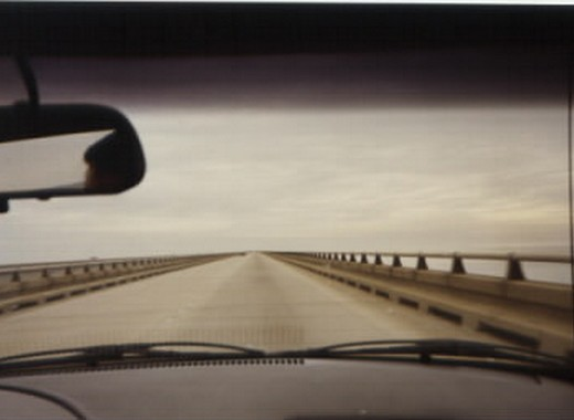 Lake Pontchartrain, USA (1990)
