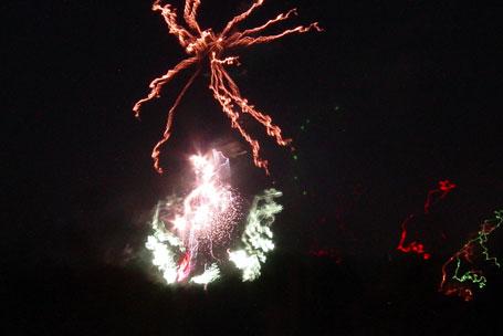 corvallis oregon fireworks