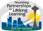NASPA National Conference in Seattle Washington