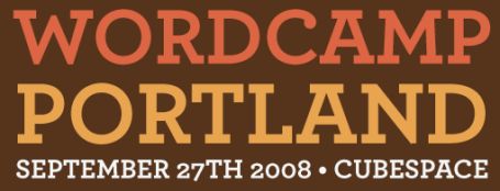 WordCamp Portland Oregon