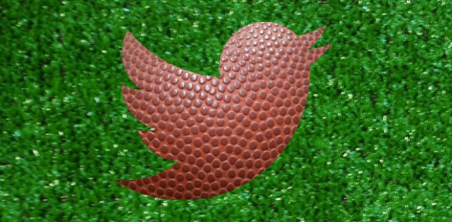 Twitter football bird and subversive super bowl tweets