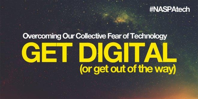 NASPA - Get Digital