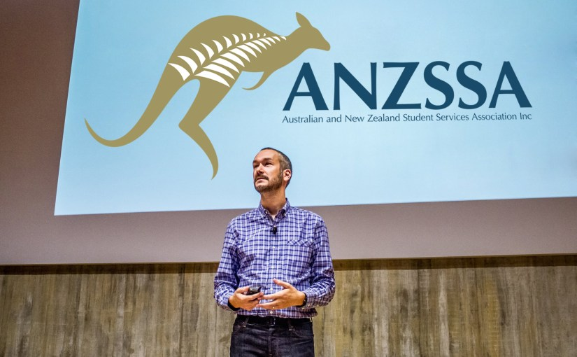 Reflections on the ANZSSA Conference in Auckland, New Zealand