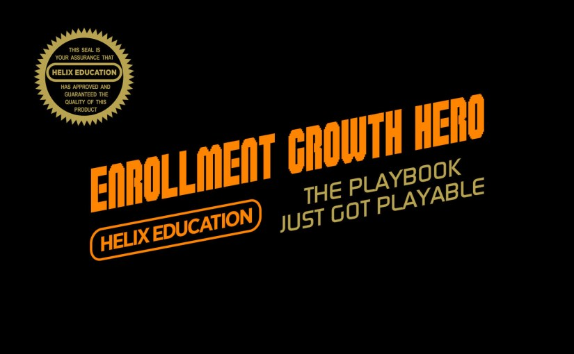 Enrollment Growth Hero