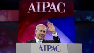 Israeli Prime Minister Benjamin Netanyahu - AIPAC Meeting - 03.04.14