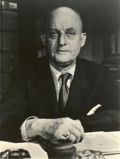 Theology of Reinhold Niebuhr in Obama's ISIS Speech