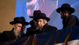 To Israel's next prime minister, don't cave to ultra-Orthodox parties