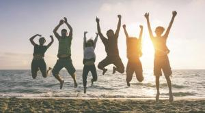 No Joke: Israelis Among Happiest People Worldwide