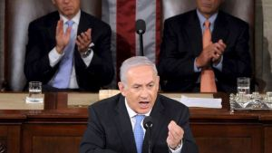 Netanyahu's Lesson in Losing Iran-deal Fight: You Can't Beat Something With Nothing