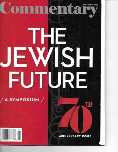 The Jewish Future