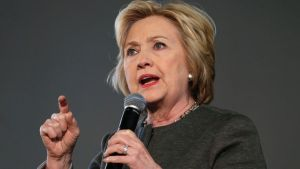 Only Hillary Clinton Truly Understands What Being pro-Israel' Means