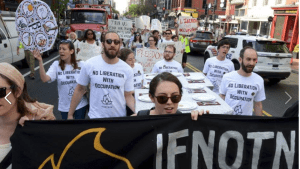 IfNotNow Doesn't Deserve the Support of Left-leaning American Jews