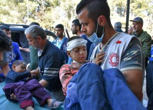 Never Again: Should Israel Bomb the Syrian Regime's Extermination Camps?