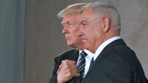 U.S. Jews' Unprecedented Dilemma: Stuck Between Twin Disasters of Trump and Netanyahu