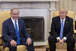 Lovers of Israel Beware of Trump