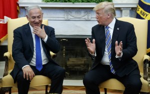 Don't Entrust Israel's Future to American Evangelicals