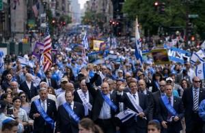 Daniel Gordis' Bizarre Misreading of Israel and American Jews