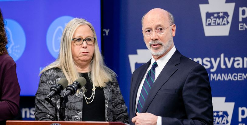 Gov. Wolf's Shutdown Orders Ruled Unconstitutional by Federal Judge