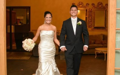 Youngstown, Ohio Wedding in July