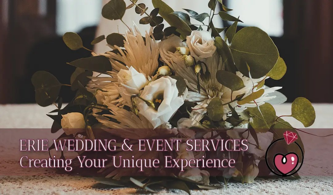 Wedding Planners Erie PA