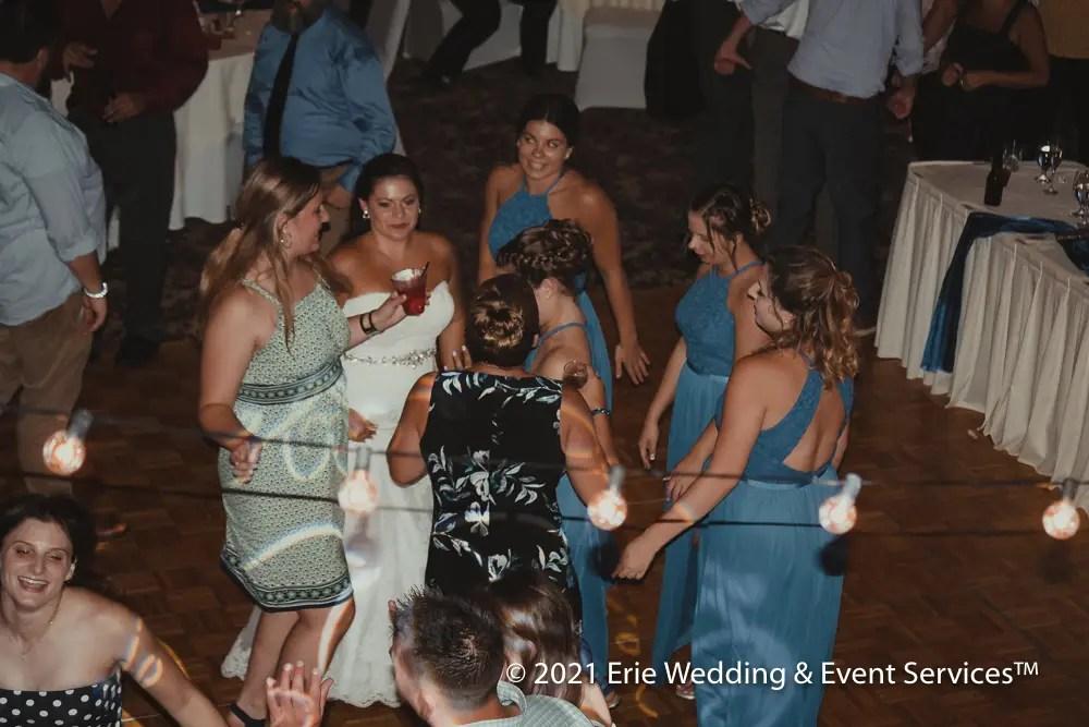 Weddings Erie PA
