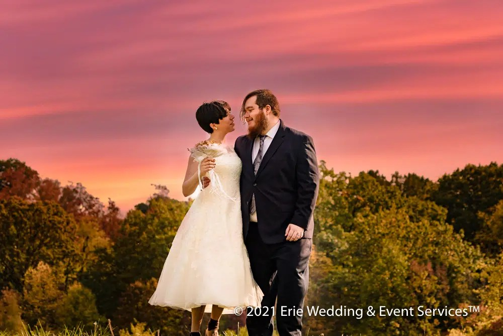 Erie Wedding Services