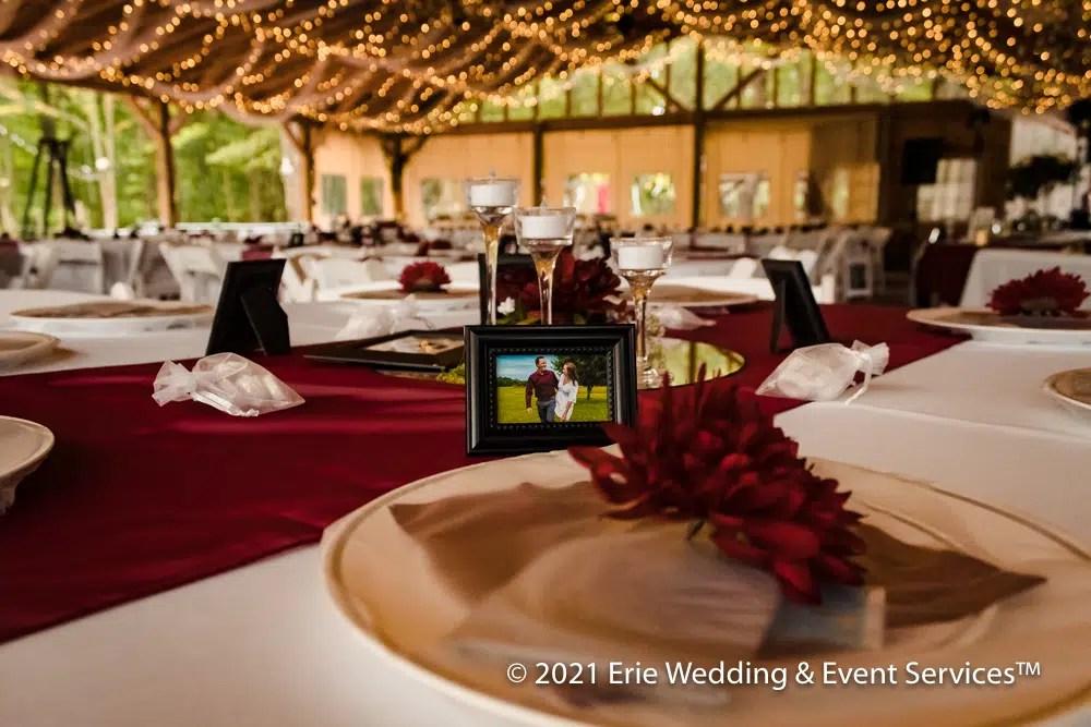 Wedding Decorating Erie Pa