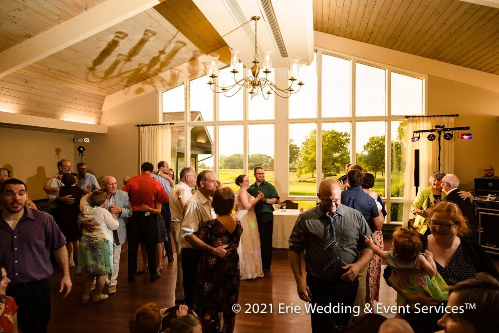 Erie Pa Wedding Planners