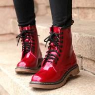 2015-nuevos-autc3a9ntico-d-un-hoyos-botas-realmente-pima-ding-charol-botas-cortas-modelos-femeninos-zapatos