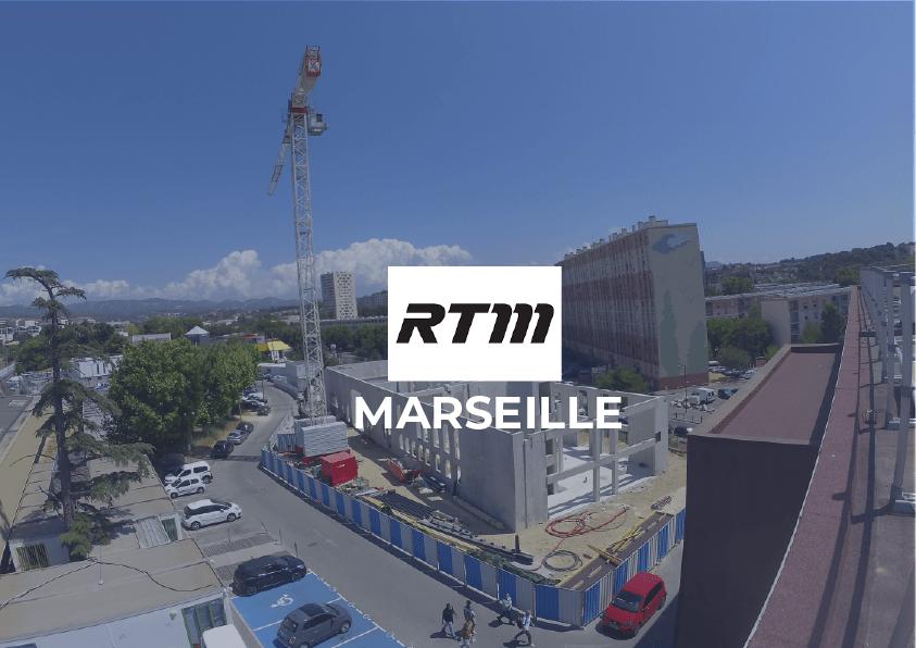 RTM – Marseille