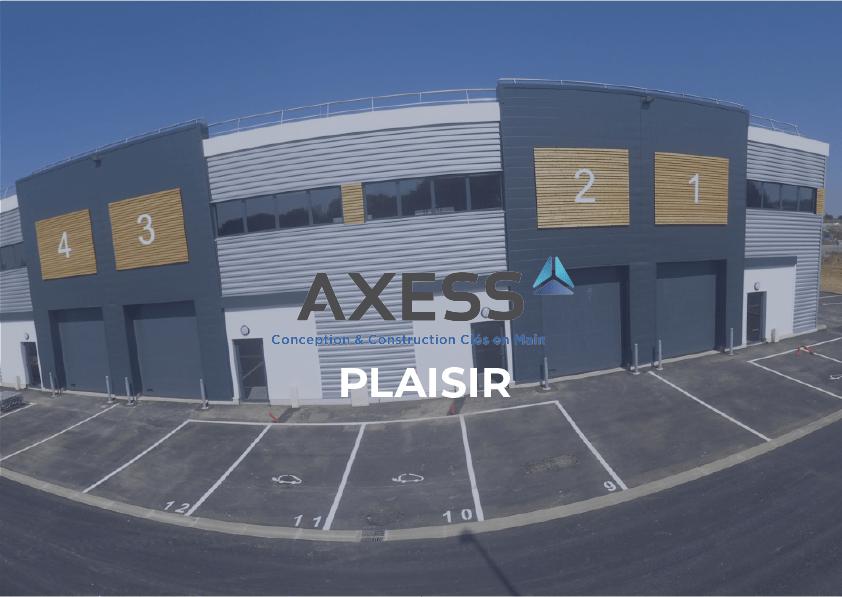 Axess – Plaisir