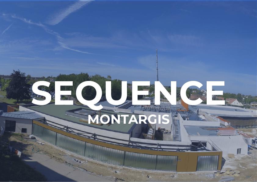 Séquence – Montargis