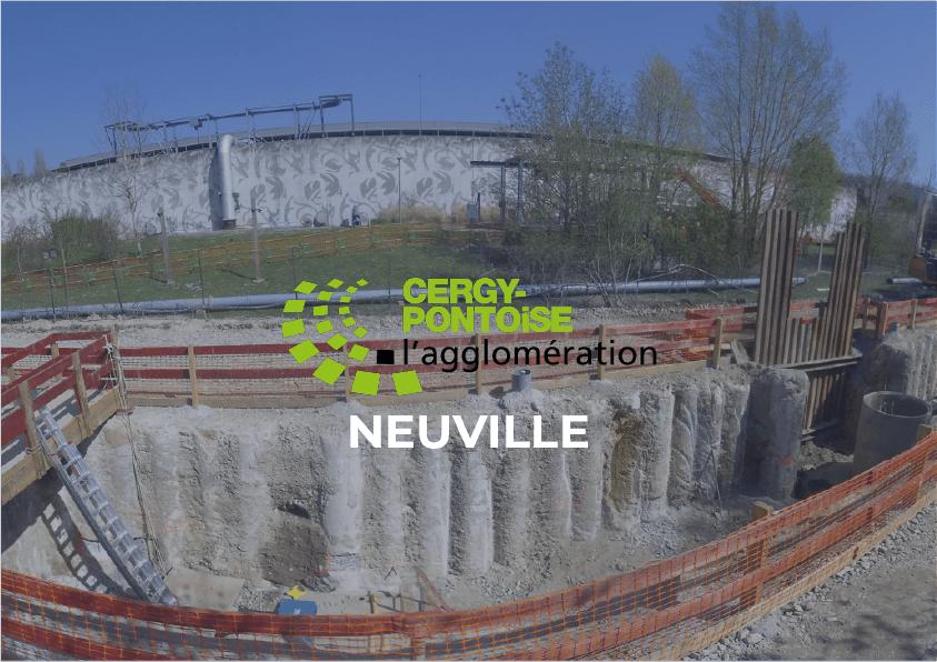 Agglomération Cergy – Neuville