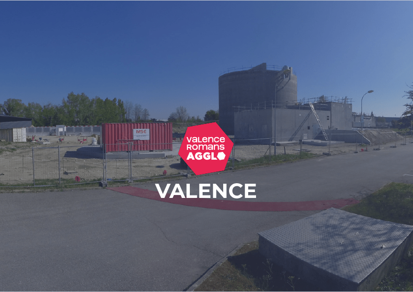 Valence Romans Agglo – Valence