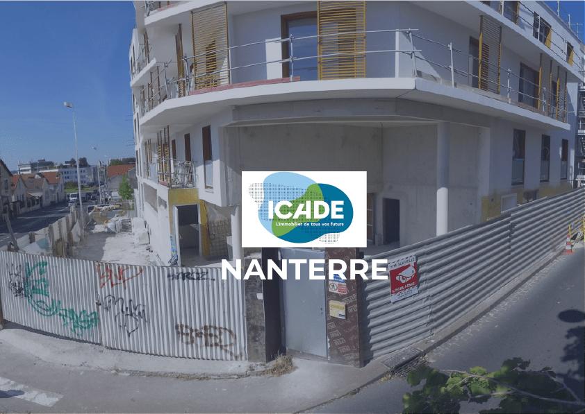 Icade – Nanterre