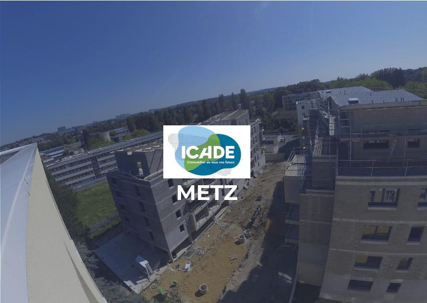 Icade – Metz