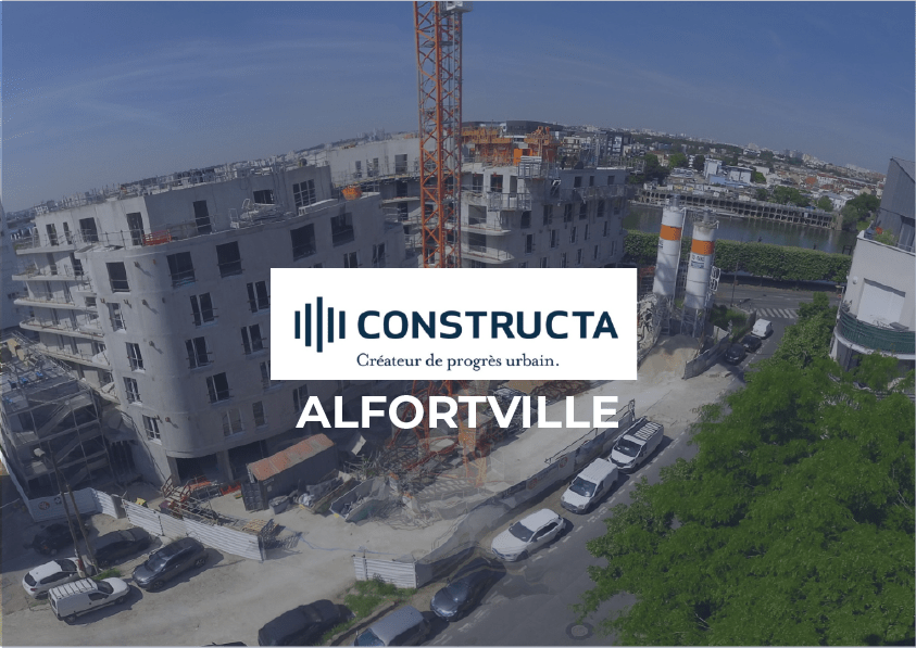 Constructa – Alfortville