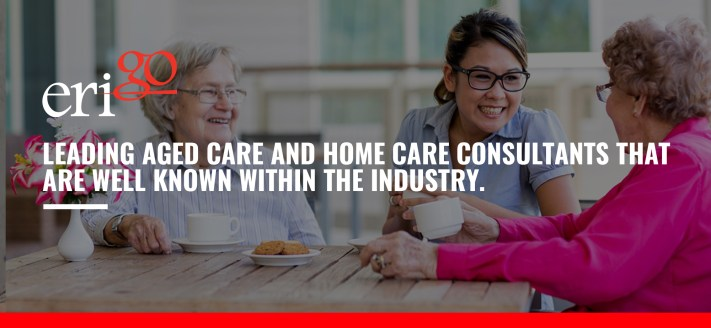 aged care consulting