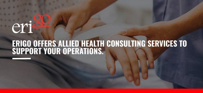 Allied Health Consulting