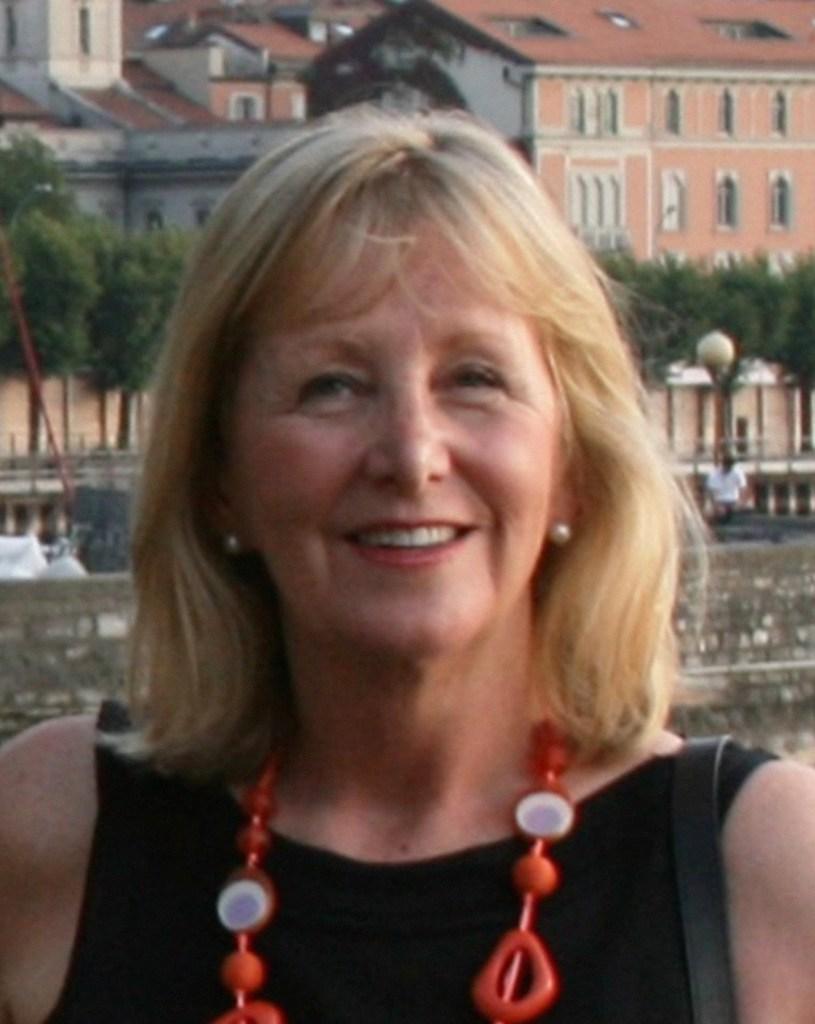 Diana Cooper - Consultant