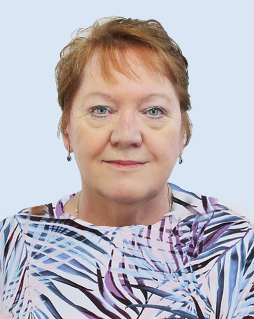 Janis Veldwyk - Consultant