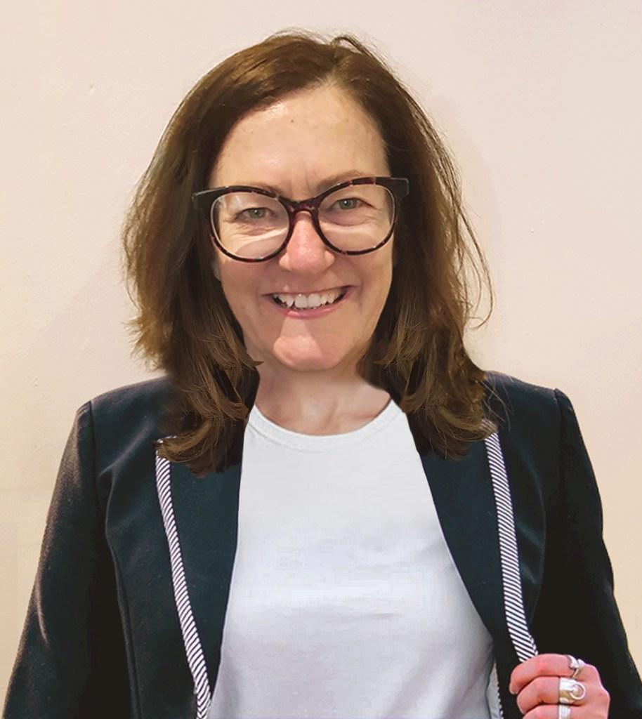 Christine Brodrick - Consultant