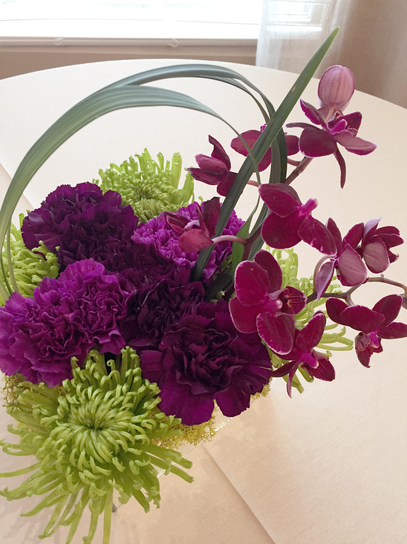 Erika Anderson Designs event florals