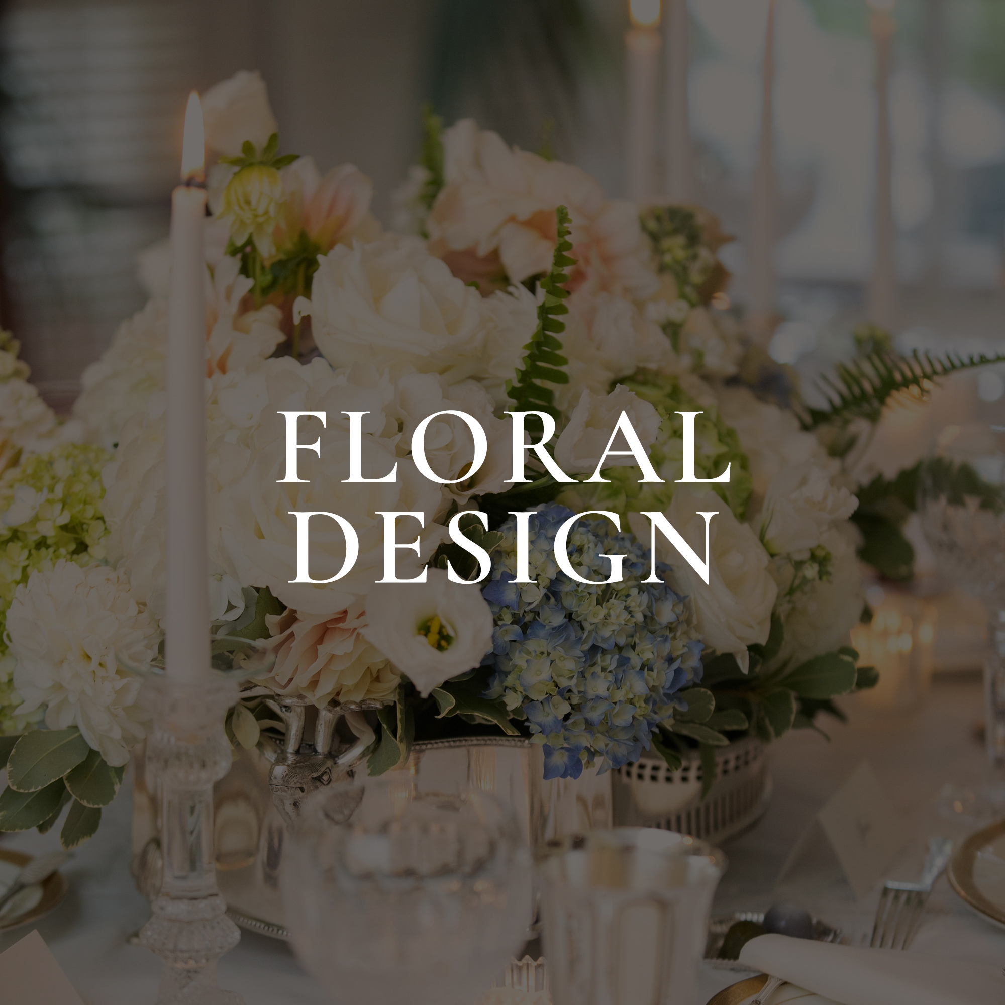 Floral Design Home