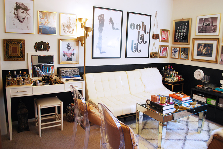 BUDGET DECOR 5 Tips For Chic Wallet Friendly Interiors